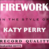 [Download] Katy Perry - Firework [Karaoke/Instrumental] MP3