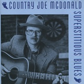 Country Joe McDonald - Blues for Breakfast