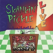 Skankin' Pickle - Ice Cube Korea Wants a Word With You