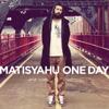 Matisyahu - One Day artwork