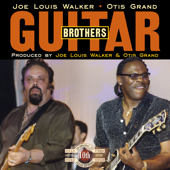 Guitar Brothers (10th Anniversary Reissue) [feat. Otis Grand]
