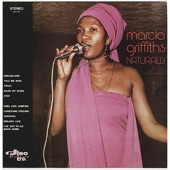 Marcia Griffiths - Feel Like Jumping