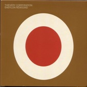 Thievery Corporation - The Outernationalist
