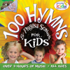 100 Hymns and Praise Songs - The Wonder Kids