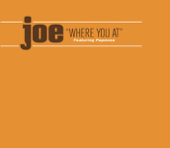 Where You At (feat. Papoose) - Joe