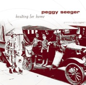 Peggy Seeger - Country Blues