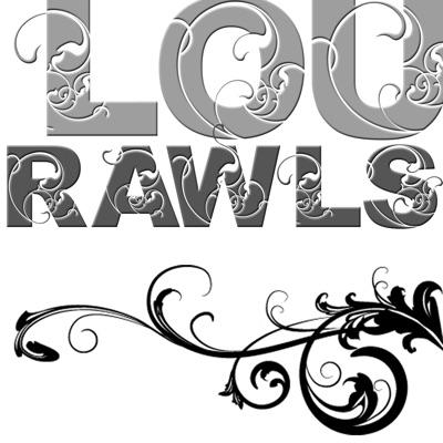 Lou Rawls - Lou Rawls