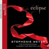 Stephenie Meyer - Eclipse: Twilight Series, Book 3 (Unabridged) artwork