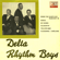Allouette - The Delta Rhythm Boys & His Band