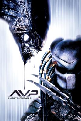 AVP: Alien vs. Predator - Paul W.S. Anderson
