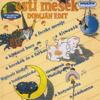 Edit Domján - Donászy Magda: A kíváncsi bocs artwork