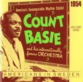 Count Basie Orchestra - 16 Men Swinging (Remastered)