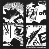 The Dancing Cigarettes - Pop Doormat