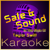 Safe & Sound (Instrumental Version)