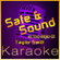 Safe & Sound (Instrumental Version) - High Frequency Karaoke