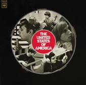 The United States of America - I Won't Leave My Wooden Wife