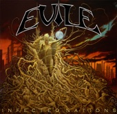 Evile - Metamorphosis