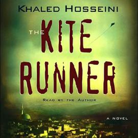 The Kite Runner (Unabridged) audiobook