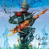 Steve Vai - The Blood & Tears (Album Version)