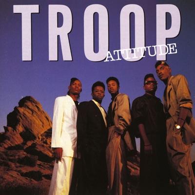 Attitude - Troop