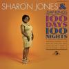 Sharon Jones & The Dap-Kings - 100 Days, 100 Nights artwork
