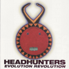 Headhunters - God Made Me Funky artwork