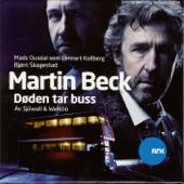 Martin Beck: Døden Tar Buss