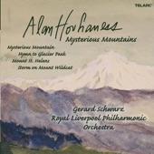 Gerard Schwarz & Royal Liverpool Philharmonic Orchestra - Mysterious Mountain: I. Andante con moto
