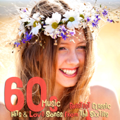 60s Music  Greatest Classic Hits & Love Songs From The Sixties-60's Guitar Music Duo