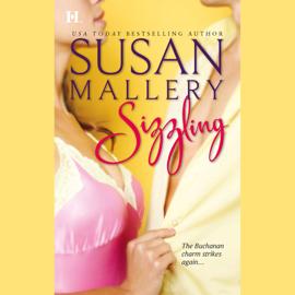 Sizzling (Unabridged) audiobook