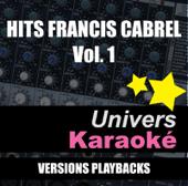 Hits Francis Cabrel, Vol. 1 - EP
