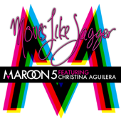 Moves Like Jagger (The Voice Performance) [feat. Christina Aguilera]