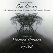 The Origin: Darwin's Music