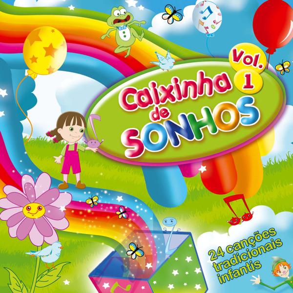 CAIXINHA BAIXAR DE SONHOS DVD