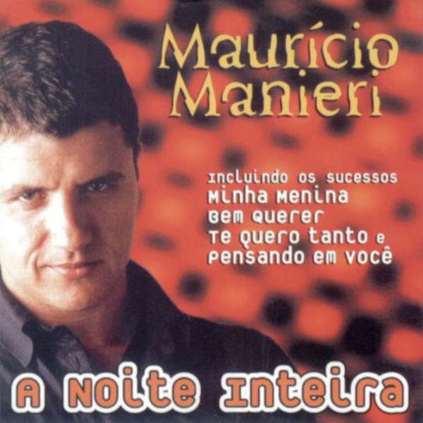 cd mauricio manieri 2009