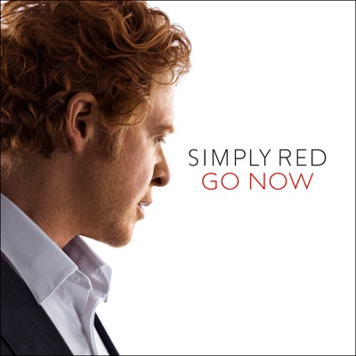 Go Now (Drivin' Dub Mix) - Simply Red