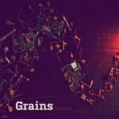 Jim Perkins - Grains