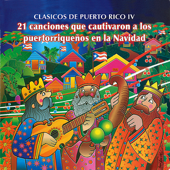 Clasicos De Puerto Rico, Vol. 4-Various Artists