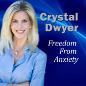 Freedom From Anxiety (30 Minute Guided Imagery / Hypnosis Audio)