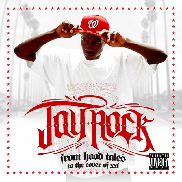 ‎Redemption by Jay Rock on iTunes