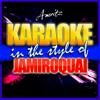 Karaoke - Jamiroquai - Ameritz - Karaoke