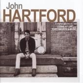 John Hartford - The Tall Tall Grass