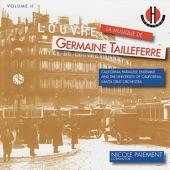 California Parallele Ensemble - Concerto pour piano: I.