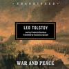 Leo Tolstoy - War and Peace (Unabridged)  artwork