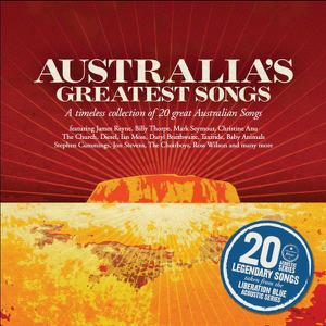 Various Artists - Australia's Greatest Songs