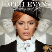 Faith Evans - Can't Stay Away