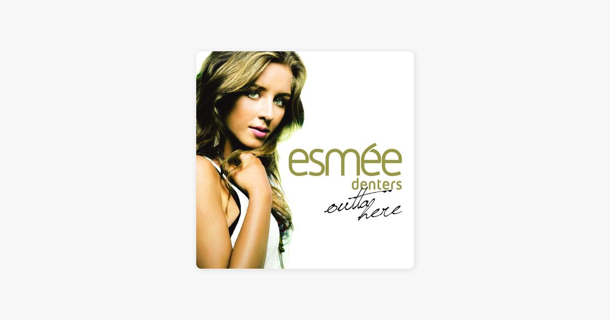 Esmee Denters :
