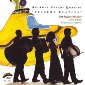 Barbara Casini Quartet - Taxman