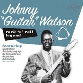 Rock 'N' Roll Legend: Johnny