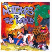 The Meteors - Give The Devil His Due
